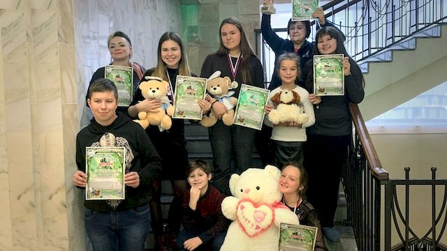 Детский театр из Чепецка взял Гран-при международного конкурса